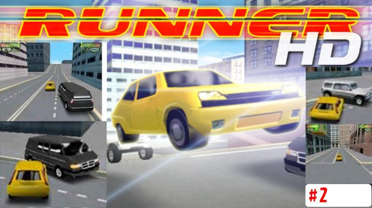 Presenting you awesome 3D racing game – FFX Runner! | Flash Games ...